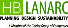 HB Lanarc logo